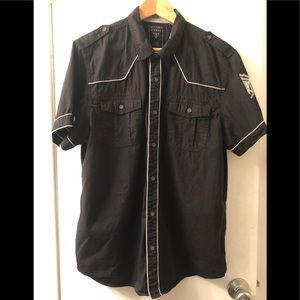 Guess Casual Button-down Shirt
